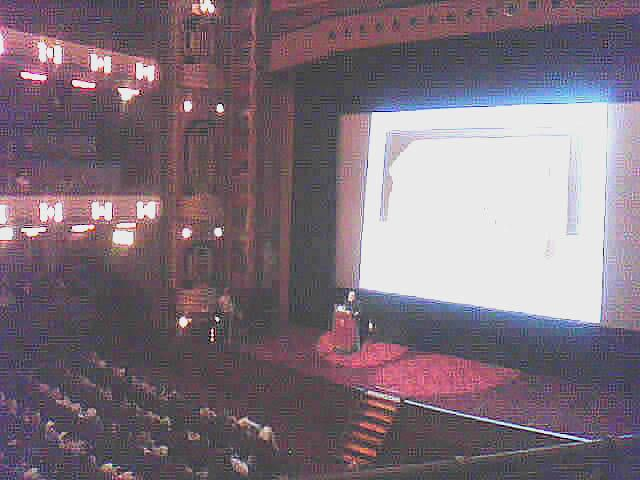 4 October 2013, NEXUS Institute organized in Tuschinski a masterclass with Taleb